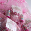 Group of Pink Party Bags