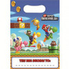 Super Mario Wii Party Bags