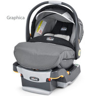 Chicco Keyfit 30 Infant Car Seat Graphica