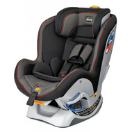 Chicco NextFit Convertible Car Seat - Mystique