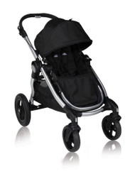 Baby Jogger 2012 City Select Single Stroller, Onyx