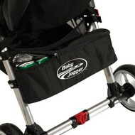 Baby Jogger 6 Count Cooler Bag, Black
