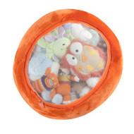 Boon, Inc.  ANIMAL BAG - Orange 393