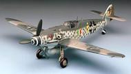 Academy 1/48 Messerschmitt Bf-109G-14 Airplane Model Kit - 1682