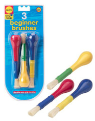 Alex Toys Beginner Paint Brush Set - 220BW
