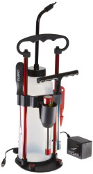DuBro Red Pit Stop Nitro Starter Pack w/Kwik Start - 2202