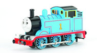 Bachmann HO Scale Thomas & Friends Thomas the Tank Engine with Moving Eyes - 58741