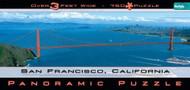 Buffalo Games San Francisco Panoramic 765 Piece Jigsaw Puzzle - 14009