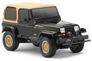 Tamiya 1/10 Jeep Wrangler Kit: CC01 ~ 84071