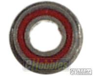 Dynamite 5mm x 10mm Flanged Ball Bearing x 1 - 3310