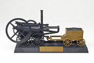 Academy Steam Loco Penydarren Educational Snap Together Model Kit - 18133