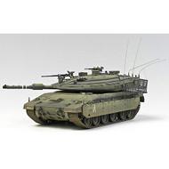 Academy 1/35 Israeli Merkava Mk.IV LIC Tank Model Kit - 13227