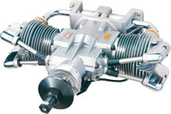 Saito 57cc Gas Twin Engine 4-Stroke: BG ~ EG57T