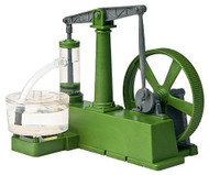 Academy Water Pumping Engine Educational Snap Together Model Kit - 18131