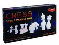 ScienceWiz Chess - Once a Pawn a Time Game - 7851