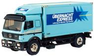 Tamiya 1/14 RC Mercedes Benz 1850L Semi Truck Kit ~ 56307