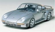 Tamiya 1/24 Porsche 959 Car Model Kit - 24065