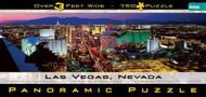 Buffalo Games Las Vegas Panoramic 765 Piece Jigsaw Puzzle - 14006