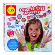 Alex Toys Cap It Off Jewelry - 757W