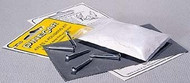PineCar Derby Racers Axles & Polishing Kit - 359