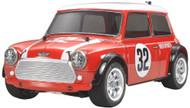 Tamiya 1/10 Mini Cooper Racing Kit: M05 ~ 58438