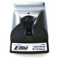 E-Flite 1-Cell 3.7V 0.3A DC Li-Po Charger ~ C1000