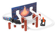 Lionel Little Lines Polar Express Playset - 711371