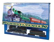 Bachmann G Scale Pennsylvanian Train Set - 90082