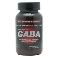 AST Sports Science, GABA, Growth Hormone Potentiator, 100 g (3.53 oz)