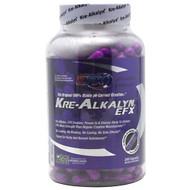 All American EFX Kre-Alkalyn EFX, 240 capsules