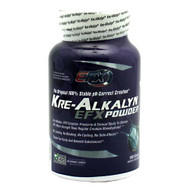 All American EFX Kre-Alkalyn EFX Powder, 66 Servings