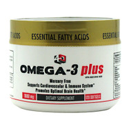 4 Dimension Nutrition, Omega-3 Plus, 120 Softgels, 120 Softgels
