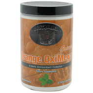 Controlled Labs Orange OxiMega Greens, Spearmint, 0.7 lb (318g)