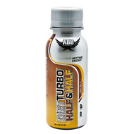 ABB, Diet Turbo Half & Half, Iced Tea & Lemonade, 12 - 8.5 fl oz [251 mL) bottles