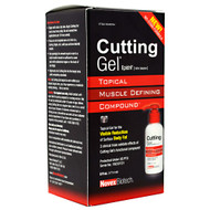 Basic Research, Cutting Gel, 6 Fl Oz., 6 Fl Oz. (177.4 ml)