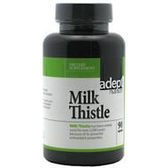 Adept Nutrition, Milk Thistle, 90 capsules, 90 capsules