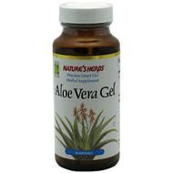 Nature's Herbs, Aloe Vera Gel, 50 Softgels, 50 softgels