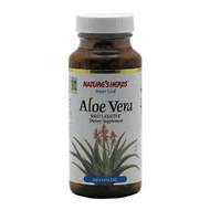 Nature's Herbs, Aloe Vera, 100 Capsules, 100 Capsules
