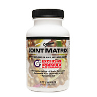 CytoSport, Joint Matrix, 120 Capsules, 120 Capsules