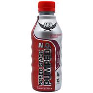 ABB, Speed Stack Pumped N.O., Black Cherry, 20 - 22 fl oz (650 ml) Bottles