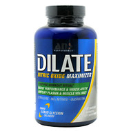 ANS Performance, Dilate, 180 Capsules, 180 Capsules