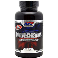 APS Nutrition, Nitrozine, 90 Capsules, 90 Capsules