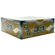 2:01, 3:1 Protein Bar, Granola Oatmeal, 12 Bars