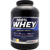 4Ever Fit, 100% Whey Protein, Mango, 5 lbs (2.27 kg)