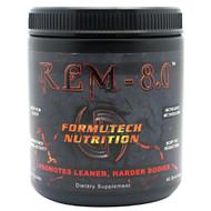 Formutech Nutrition, REM - 8.0, 40 Servings, 40 Servings - 211 Grams
