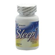 Nutrition53, Sleep1, 60 Capsules, 60 Capsules