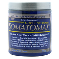 Hi-Tech Pharmaceuticals, Somatomax Ultra Concentrate, Exotic Fruit, 20 Servings