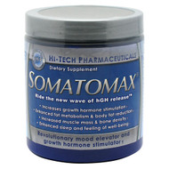 Hi-Tech Pharmaceuticals, Somatomax, 20 Servings, 20 Servings