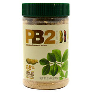 Bell Plantation PB2 Powder, Peanut Butter, 6.5 oz (184g)