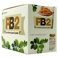 Bell Plantation, PB2 Powder, Peanut Butter, 12 Packets-0.85 Oz each